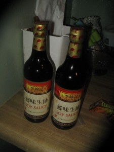 soysauce