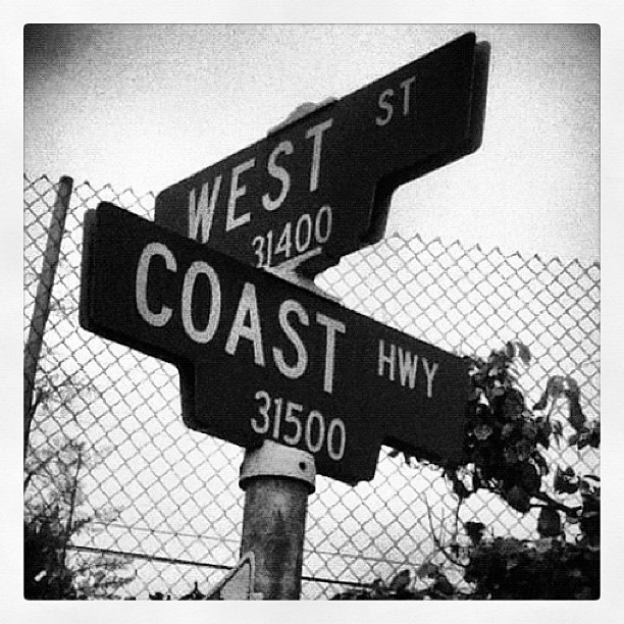 Image result for west coast