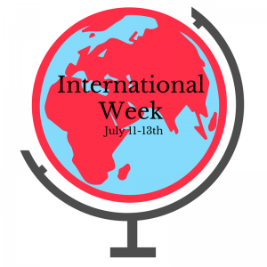 InternationalWeek