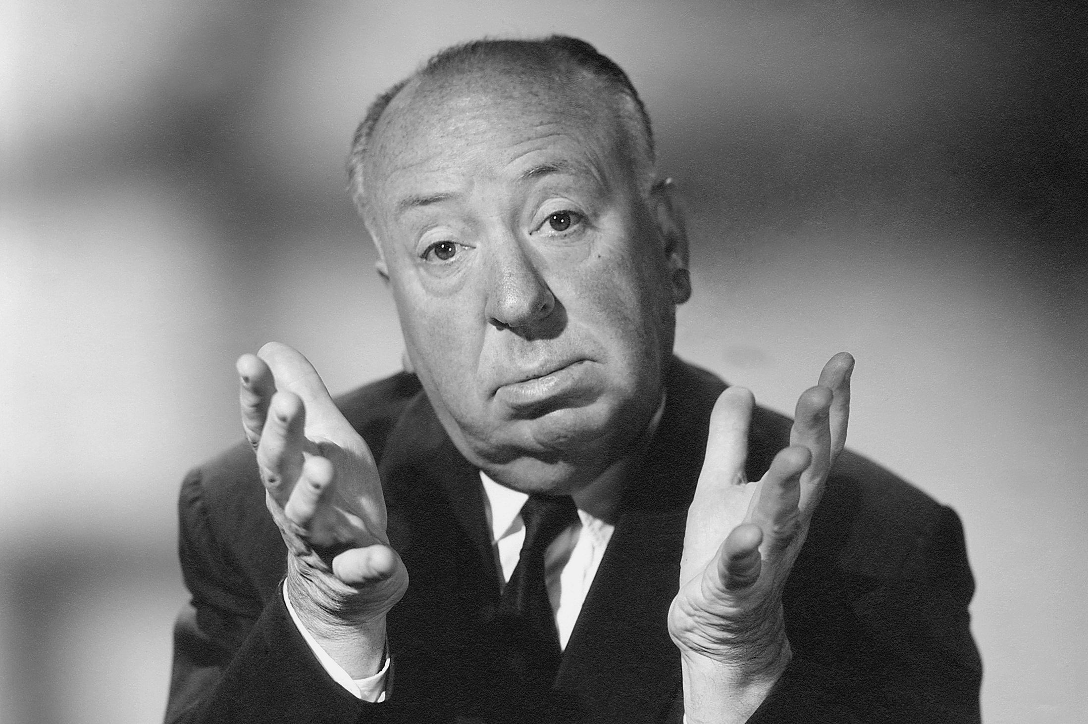 The Alfred Hitchcock Round