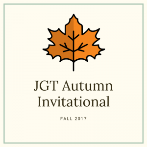 autumn invitational