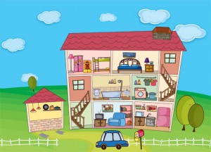 dollhouse-home-illustration-open-rooms