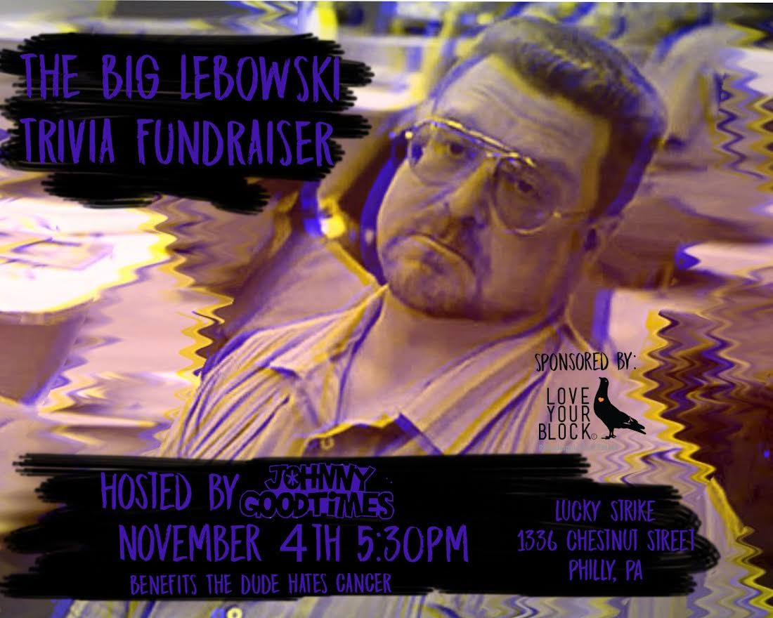 Everything You Need to Know About the Big Lebowski Event on Sunday